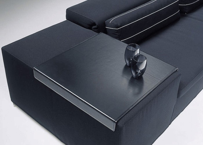 Plan Sofa