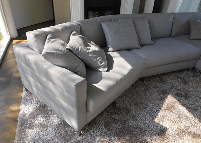 Metropolis Sofa