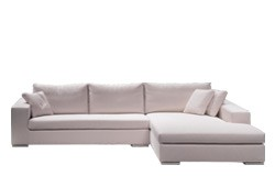 Domino Plus Sofa