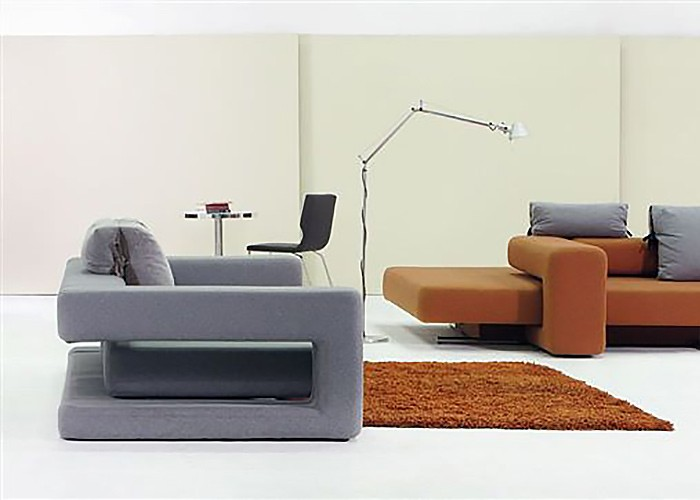 Noti Sofa Bibik Classic - design4objects