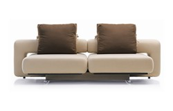 Bibik Simple Sofa