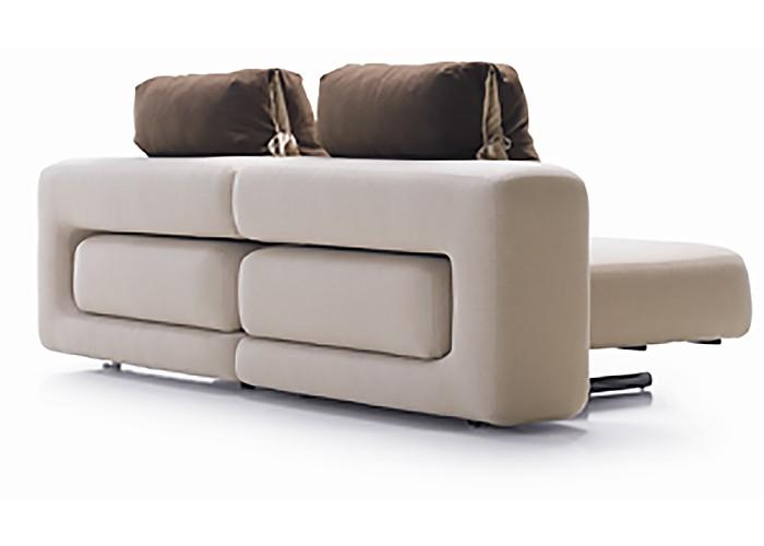 Bibik Simple Sofa