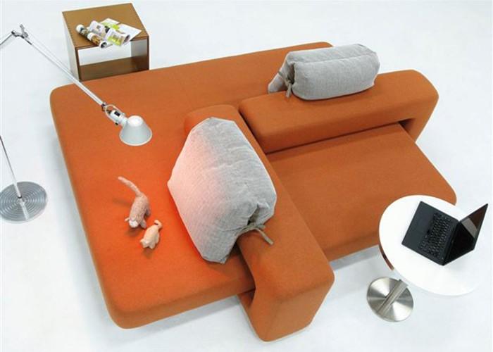 Bibik Loft Sofa