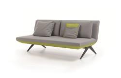 LCD Sofa