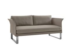 Komfy 2-Sitzer Sofa
