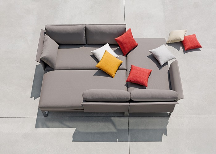 Sifas Sofa Komfy Design4objects