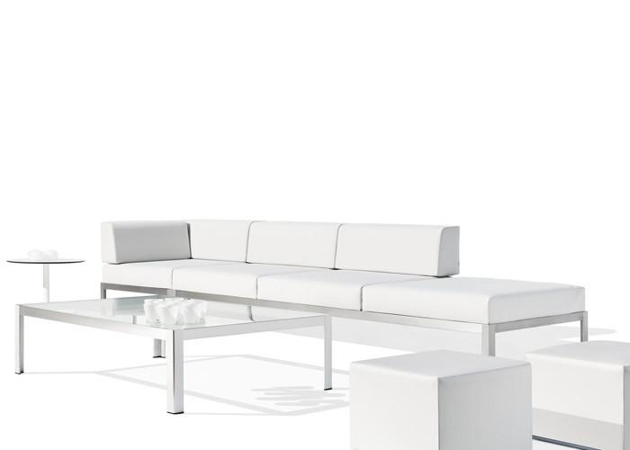 Nak 3er-Sofa